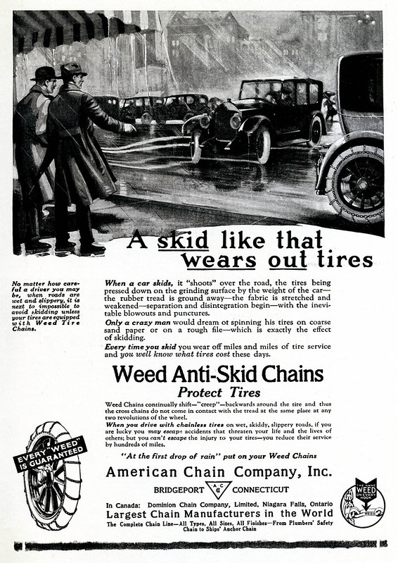 Weed 1919