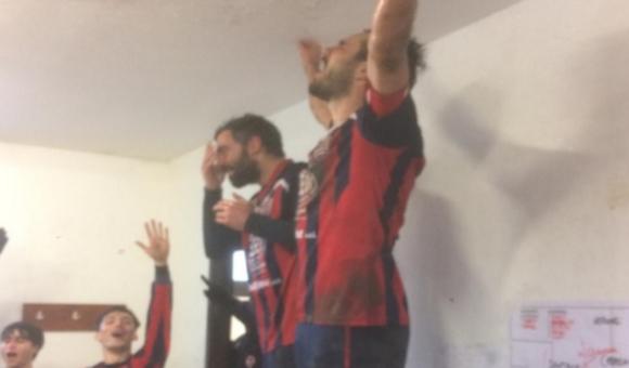 Polisportiva Virtus, exploit contro l'Albaronco