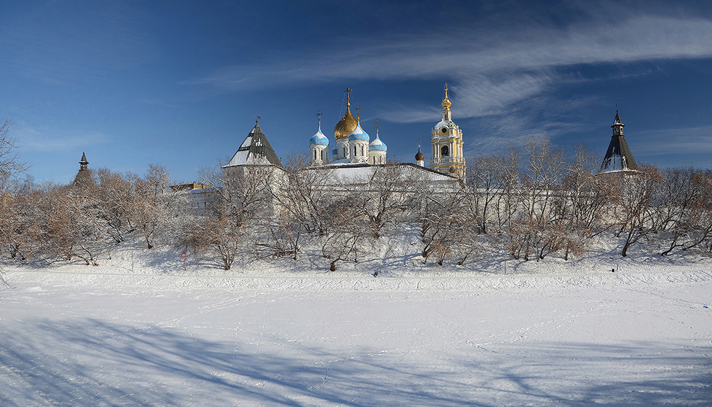 Moscow Winter 04