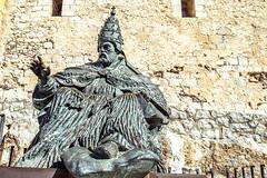 Peñíscola, el Papa Luna