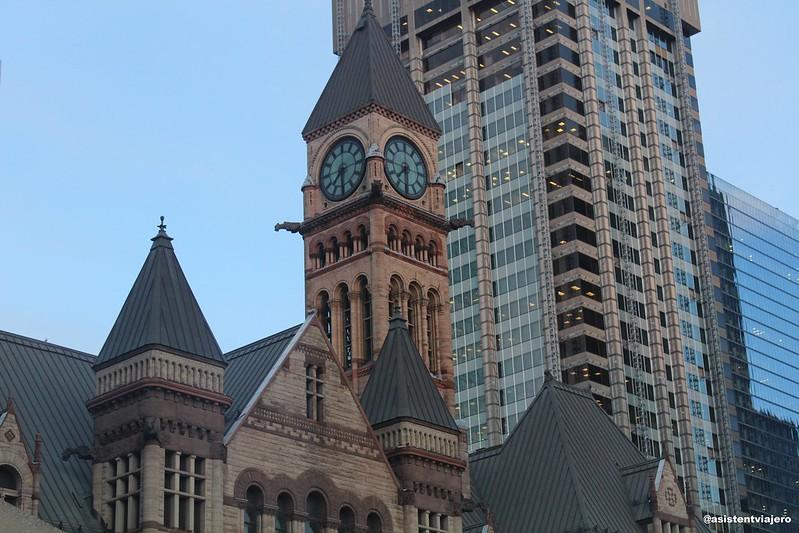Toronto City Hall (7)