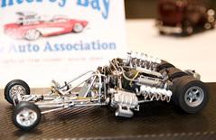 24 cylinder W-24 double V-12  engine Monster super drag car DSC_0371