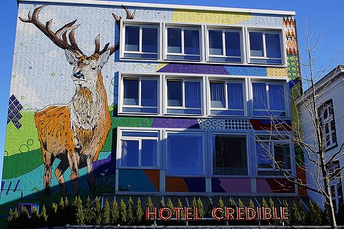 Hotel Credible