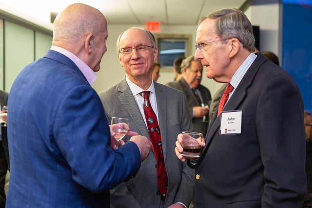 2019 IUPUI Alumni Leaders Dinner