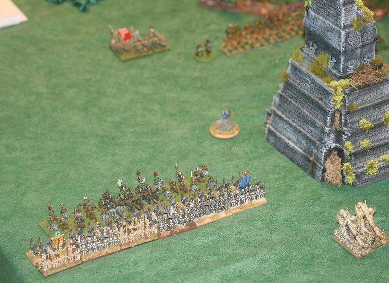 [4000 - Orcs+HL vs Khemri] La bataille des pyramides noires 46466200815_ebdab25996_c