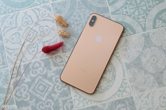 攝影師拍照手機筆記:Apple iPhone Xs Max  | 01