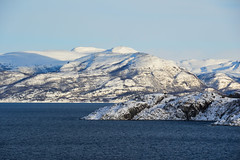 Northern Lights & Norway Fjords Cruise