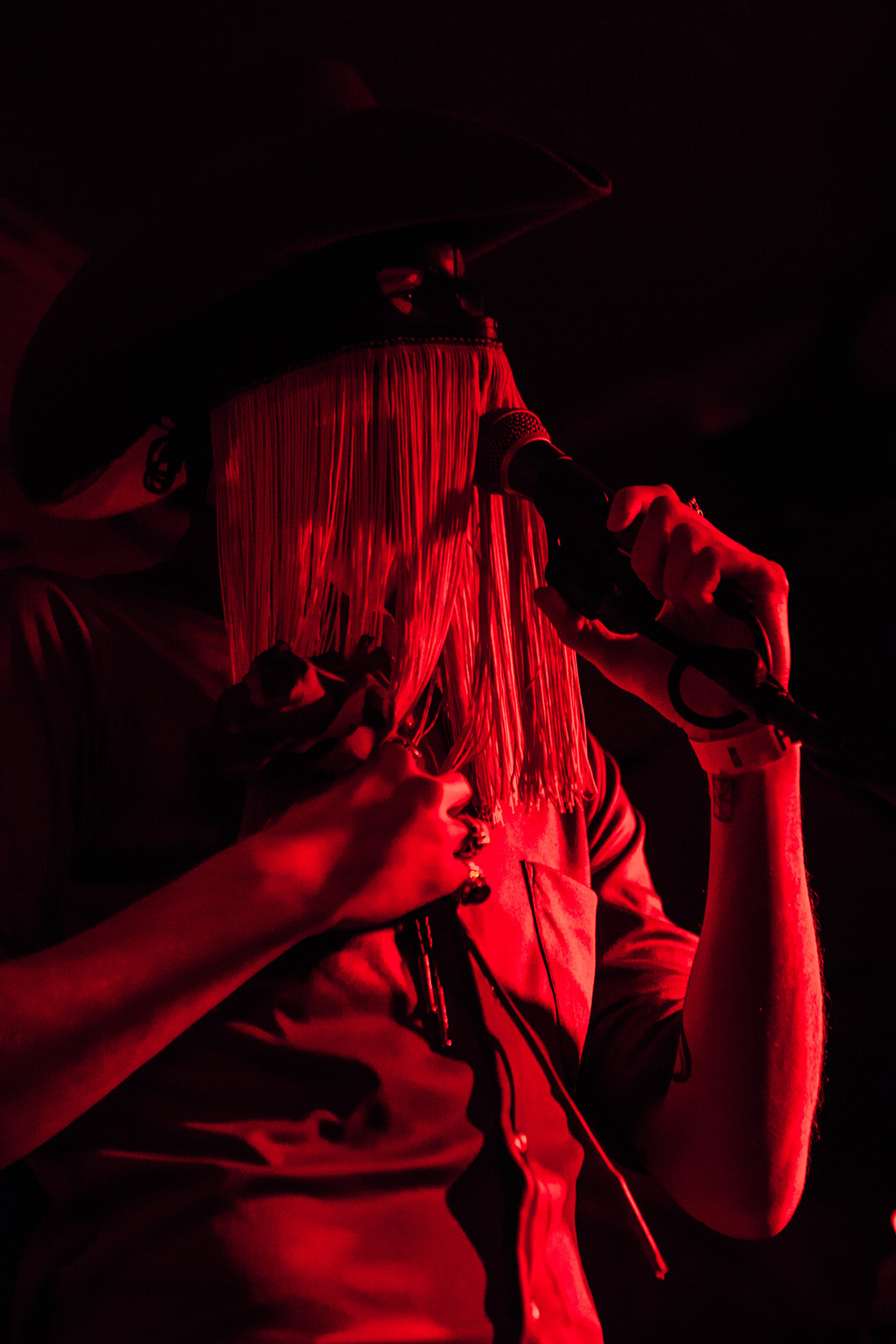 Orville Peck @ Shacklewell Arms