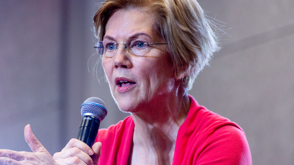 Warren's camp estimates the plan would cost $1.25 trillion over a decade