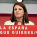 25.03.2019 Rueda de prensa de Adriana Lastra