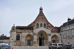 Priorat de Saint-Ayoul de Provins