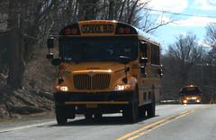 East End Bus Lines Inc. #0880