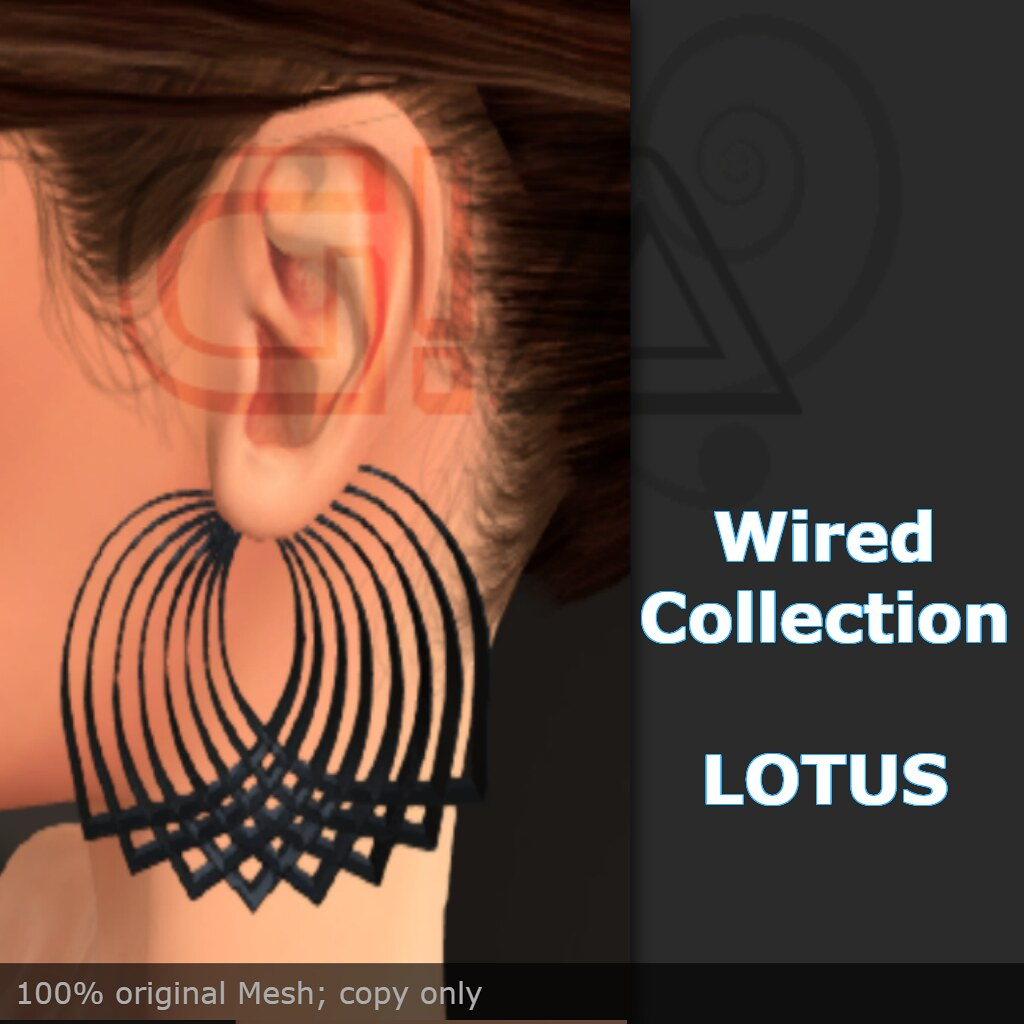 Wired Collection Lotus vendor