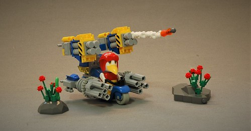 Fabuwars - Brutal Birdie