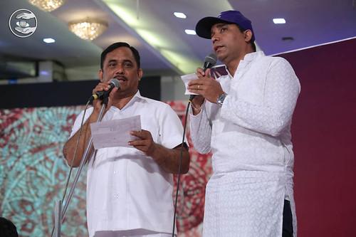 Kannada devotional song by Prakash Naik and Saathi