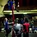 2nd Week Nairobi: Sarakasi Acrobats - Silks