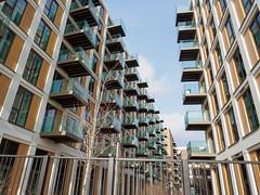Royal Wharf development, Silvertown