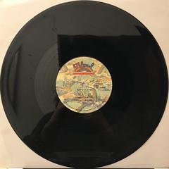 JOE BATAAN:RAP-O CLAP-O(RECORD SIDE-A)