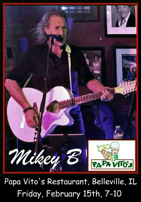 Mikey B 2-15-19