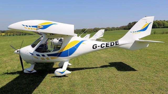 G-CEDE