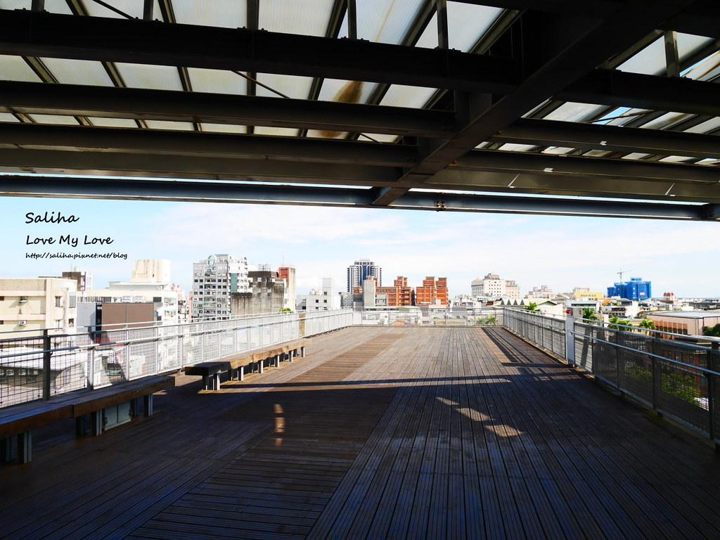 宜蘭羅東文化工場天空走廊步道 (1)