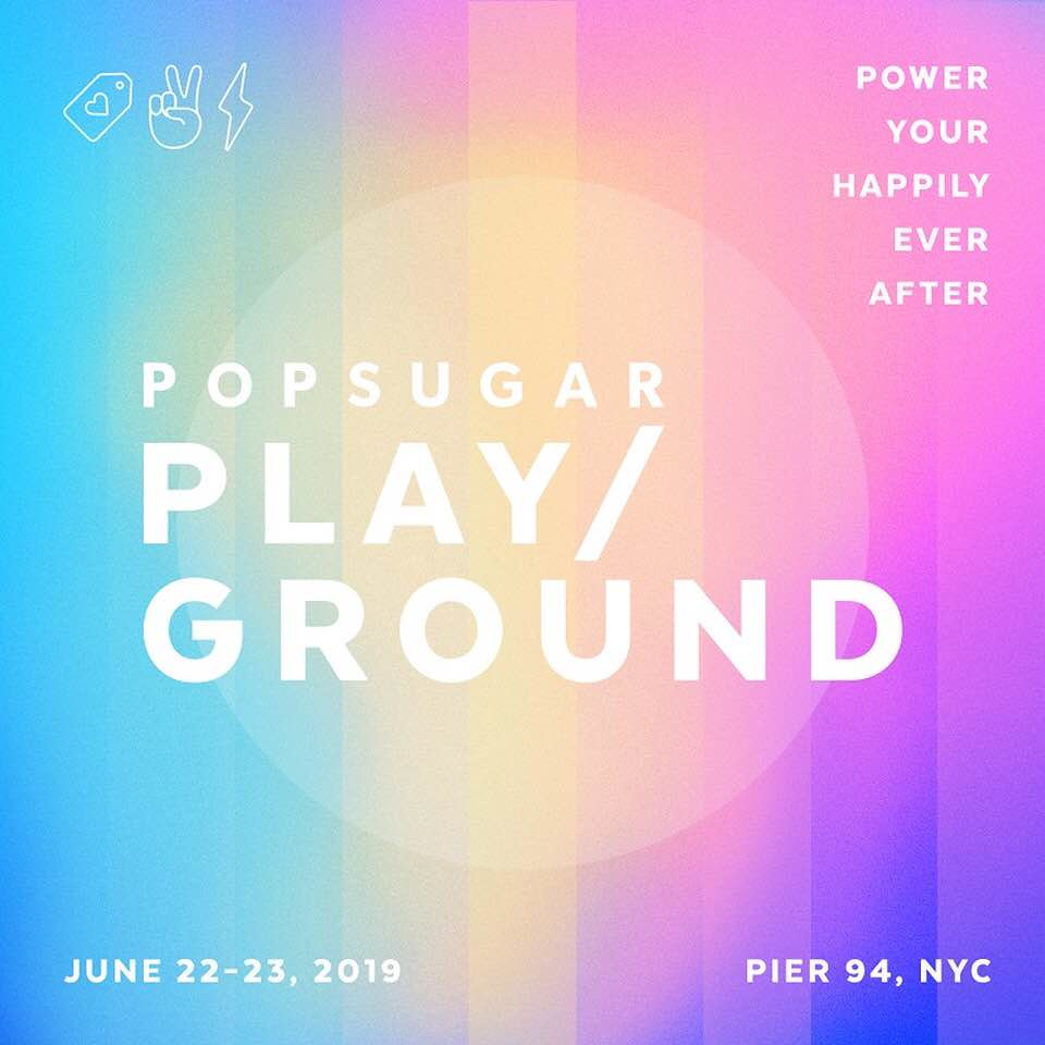 2nd Annual POPSUGAR Play (2)
