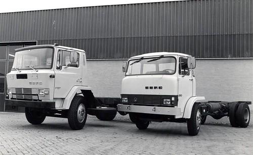 Camio Ebro P137 i E110