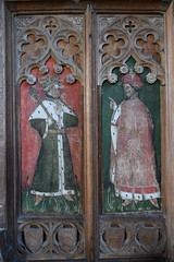 king and prophet (15th Century)