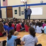 St. Dominic School 4HG Assembly - Northfield, Minnesota