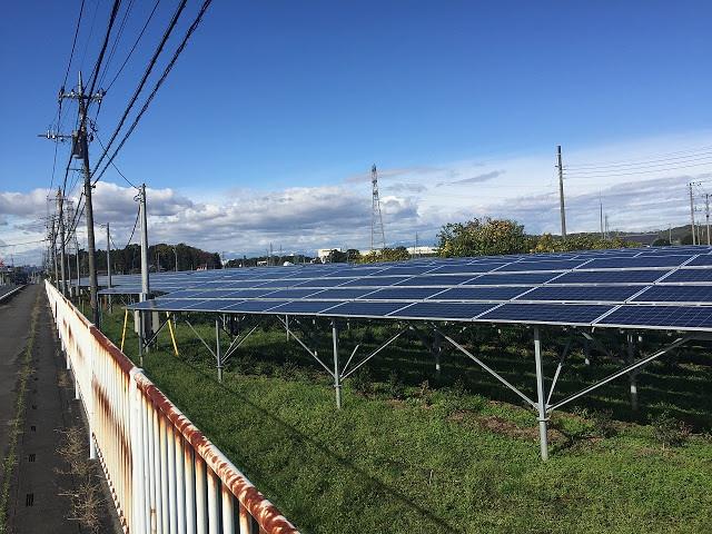 太陽能流言一波波,瞧瞧日本如何回應01