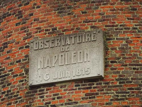 Moulin Naveau à Fleurus