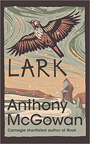 Anthony McGowan, Lark