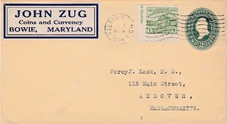 John Zug cover
