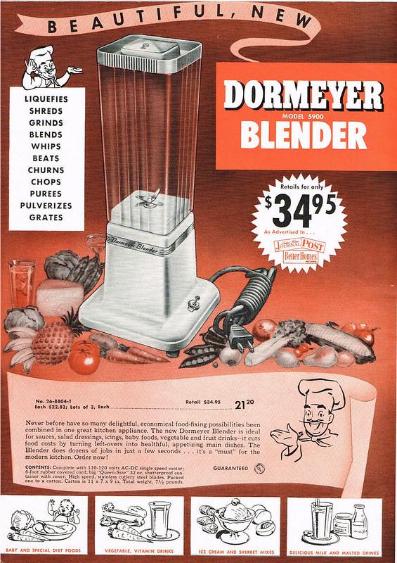Dormeyer 1951