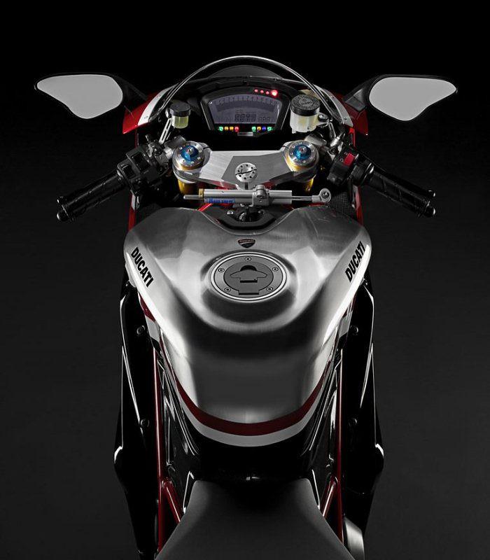 Ducati 1198 R Special Edition CORSE 2010 - 6
