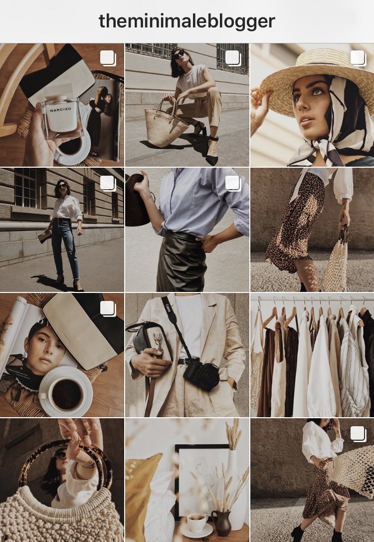 DISTRICT F — INSPIRATIONAL INSTAGRAM BLOGGERS (STYLE, FASHION) wrfcb