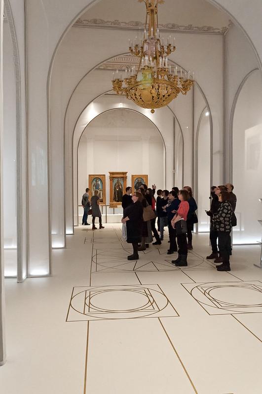«Пьеро делла Франческа. Монарх живописи»