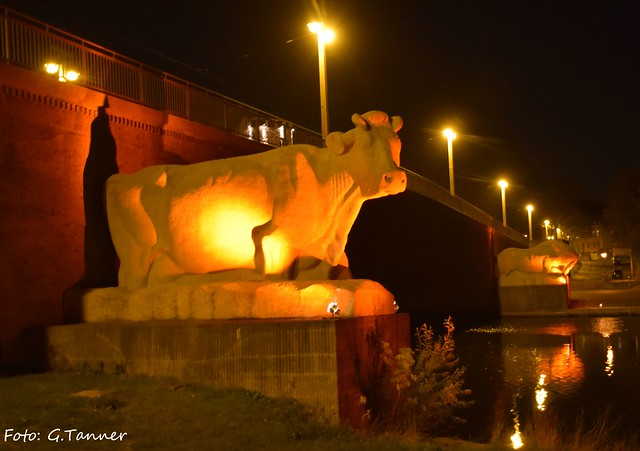 Halle Giebichensteinbrücke