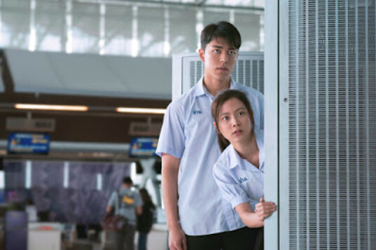 Friend Zone Thai Movie Opening on April 10 in the Philippines