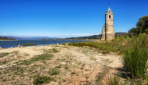 La catedral de los peces, ésta vez sin agua