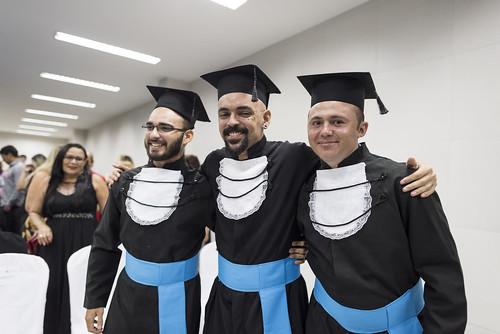 Colação de Grau 2018.2 - Campus Crateús