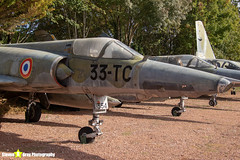 354-33-TC---354---French-Air-Force---Dassault-Mirage-III-RD---Savigny-les-Beaune---181011---Steven-Gray---IMG_5090-watermarked
