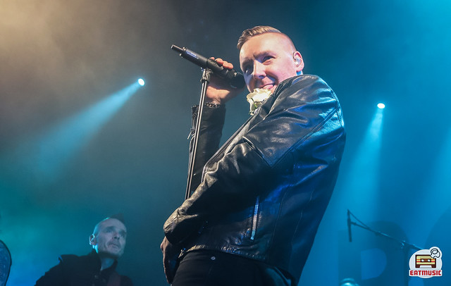22/02/19 Poets of the Fall @ Космонавт СПб