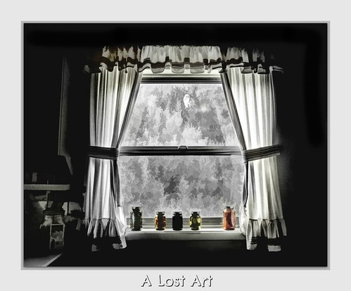 A Lost Art?