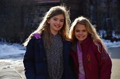 Lily & Violet