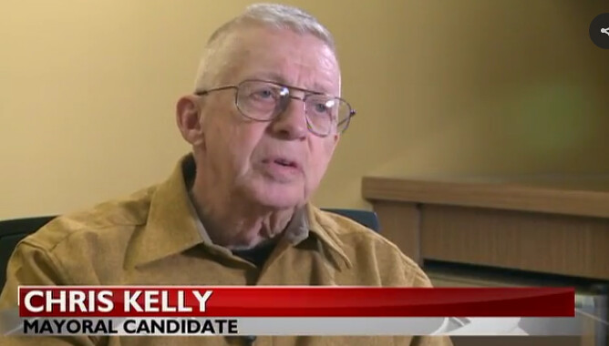 POWER & PRIVILEGE: For CoMo Mayoral candidate Kelly, Mizzou Law School waived admissions, attendance requirements