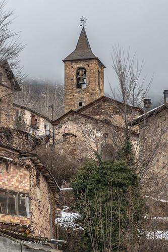 Arasán, Huesca