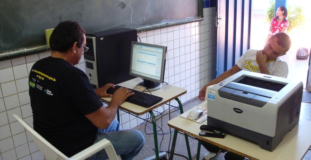 BO da polícia no Pará passa a integrar o Sistema Nacional de Segurança Pública