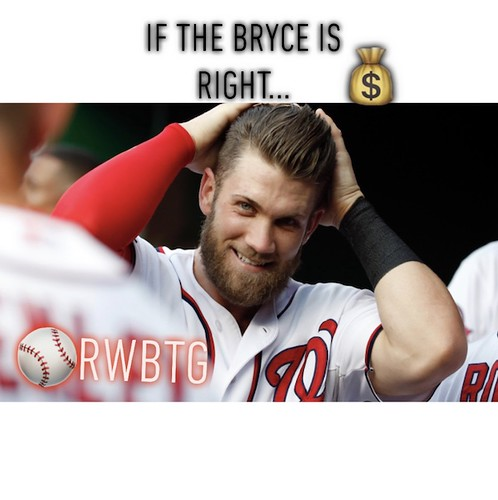 If The Bryce Is Right #Open072