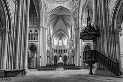 Église Saint-Quiriace B&N